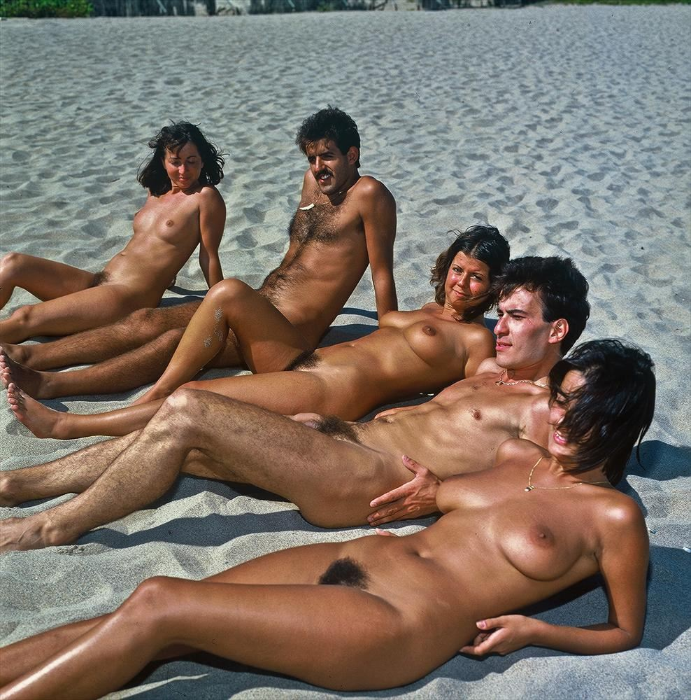 Casually Nude beaches of spain interesting